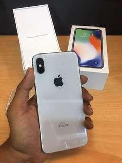 iPhone X Used FOR SALE!