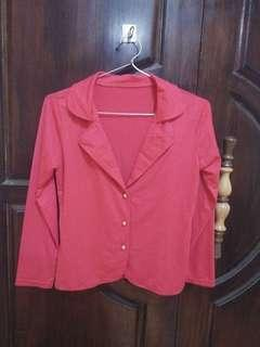 #supersale Blazer Murah