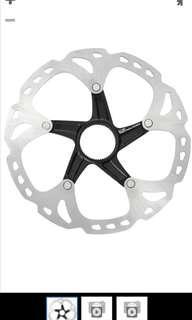 Shimano XT Saint Ice-Tech CT Rotor