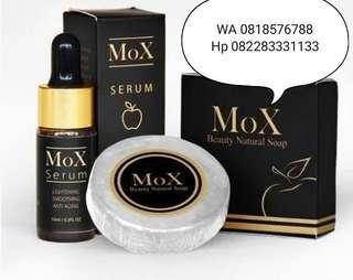MoX Beauty Care
