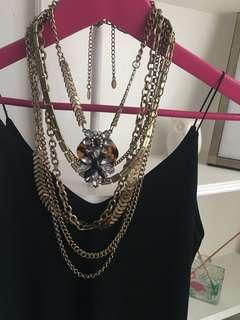 😍Necklace at 599!😍