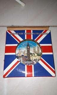 souvenir london