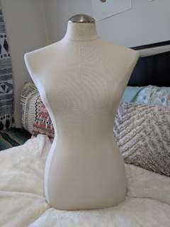 Female bustform