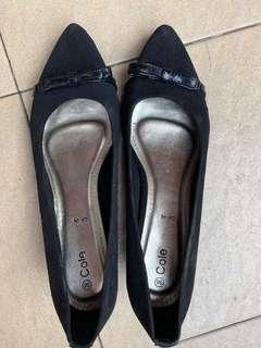 Heels cole size 38