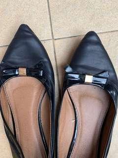 Fat shoes size 39