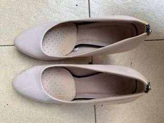 Heels marie claire size 39