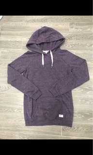 Garage hoodie