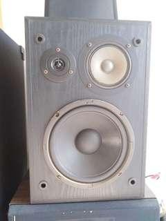 ALTEC Lansing Speaker 3way(20over Yr)