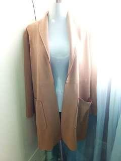Blazer for cold or whatever you want to wear it..