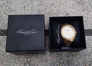 Kenneth Cole Women's KC4957 (Authentic)
