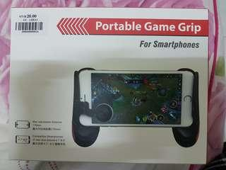 Gaming Pad Gaming Grip For Mobile
