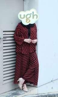 Batik Set 3in1