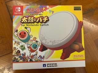 Switch 太鼓