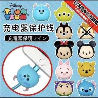 Tsum Tsum Cable Protector
