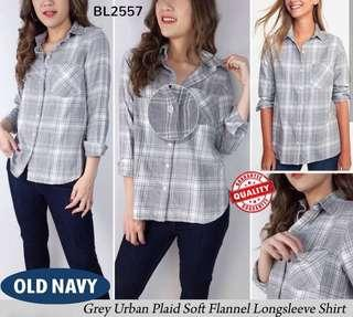 Old navy shirt ready 3 warna
