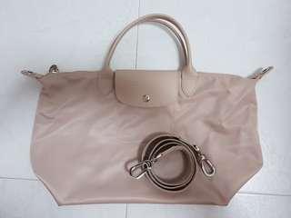 Authentic LONGCHAMP DEPOSE bag
