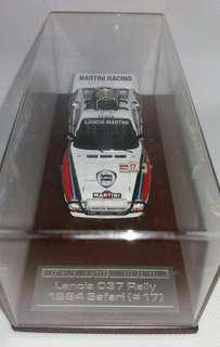 1/43 Lancia 037 Safari Rally【Web Limited Edition】