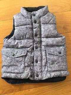 Winter Vest jacket