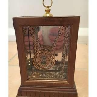 Replica of Hermione Granger's Time Turner from the Prisoner of Azkaban