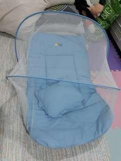 Portable Baby Bed with Net
