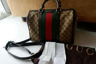 Gucci Hobo Authentic comes with Receipt 2016