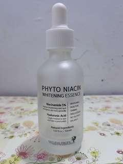 Preloved Natural Pacific NACIFIC Phyto Niacin Whitening Essence