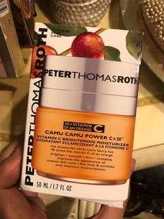Peter Thomas Roth Vitamin C Brightening Moisturizer