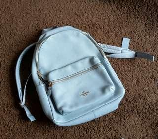 REPRICE! Coach Charlie Backpack Large