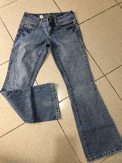 Original American Eagle Jeans