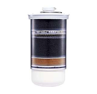 Hexagon 8 stage water filter cartridge