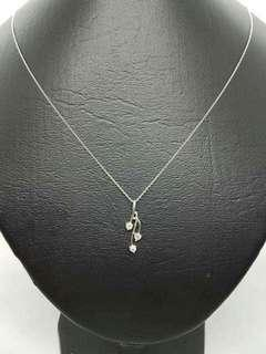 .20 Ct Diamond Necklace
