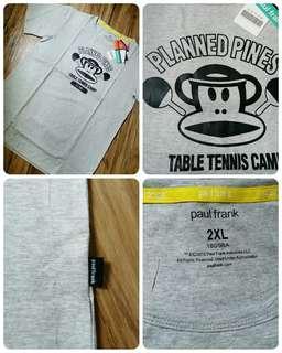 Authentic Paul Frank Men's Shirt