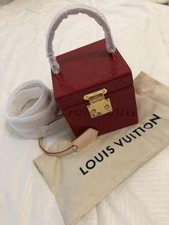 NEW Louis Vuitton Bleeker Box