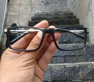 Jaguar Sunglasses Men's AUTHENTIC Italy FRAME