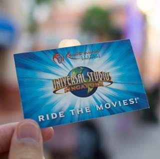 🚚 Uss Physical Tickets
