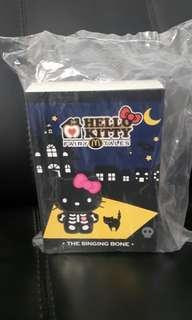 🚚 MacDonald Hello Kitty  - The Singing Bone (in original wrapper)