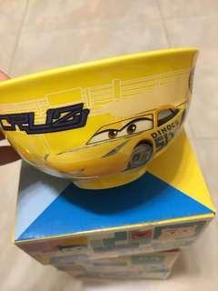 7仔 Pixar 陶瓷碗