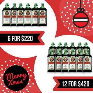 Crazy Christmas Deals!
