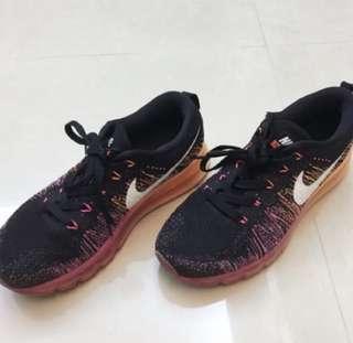 🚚 Nike編織氣墊鞋