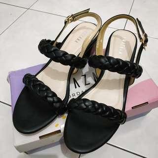 Amazara Brittany Heels