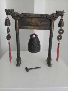 Gong China