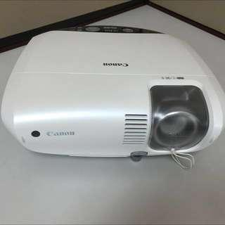 Overhead Projector Canon