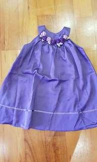 🚚 Monsoon Party Dress 18 month
