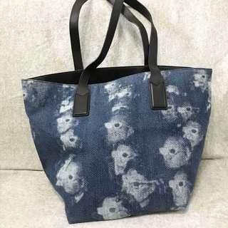 (原價$3xxx) Marc Jacobs Tote Bag (used once only)