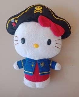 Hello Kitty Mcdo Kittylab Stuff Toys