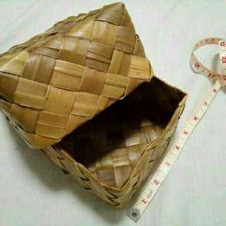 Native Christmas Gift Box