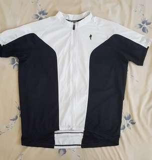 Specialized cycling clothing