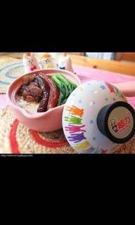 奸夫陶瓷鍋 Craftholic ceramic pot (全新)
