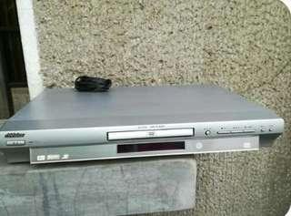 Victor Dvd Player