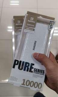 Pure series power bank 10000mah